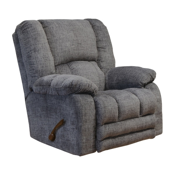 Seagrove Rocker Recliner With Extended Ottoman