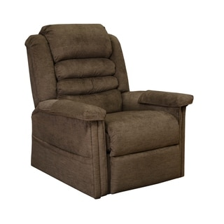 Gisela Power Lift Assist Full Lay-Out Recliner
