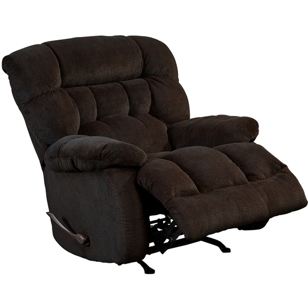 Stonewall Swivel/Glider Recliner. Opens flyout.