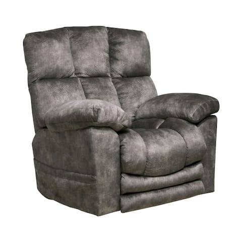 Thompson Power Lift Recliner With Extended Ottoman