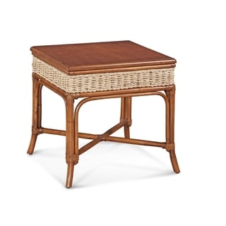 Braxton Culler Speightstown Square End Table