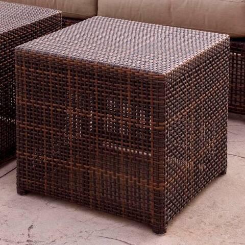 Braxton Culler Cosmopolitan Outdoor Cube Table