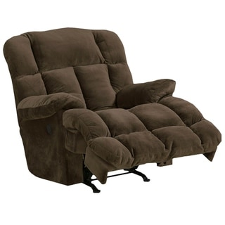 Clairemont Power Lay Flat Recliner