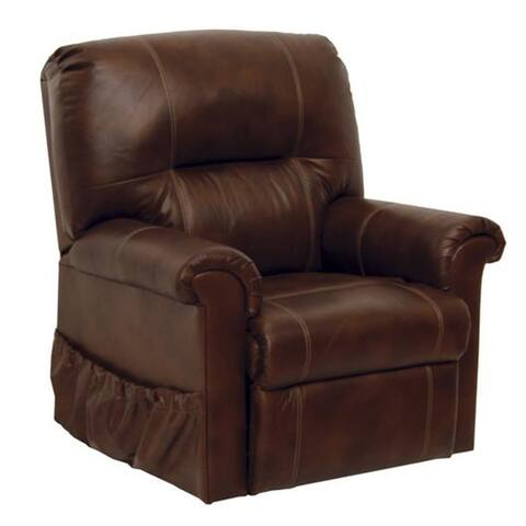 Delano Power Lift Assist Full Lay-Out Recliner