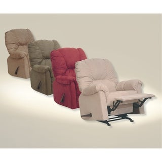 Halifax Rocker Recliner