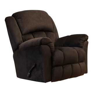 Copper Grove Belfort Rocker Recliner with Deluxe Heat and Massage
