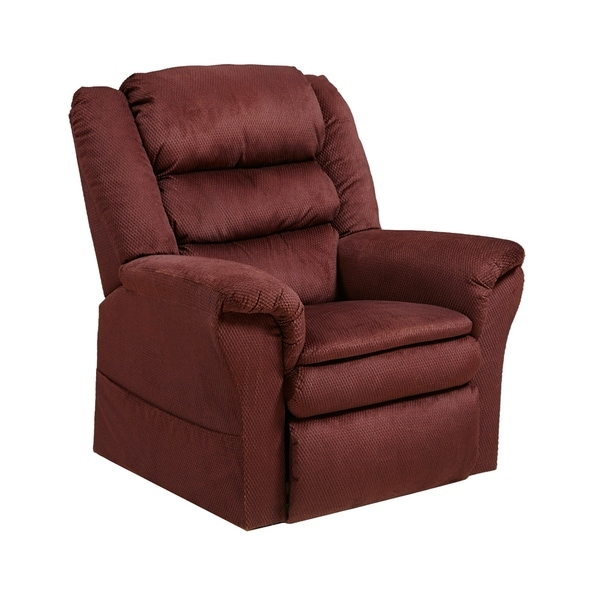 Clearlake Power Lift Recliner With Pillowtop Seat