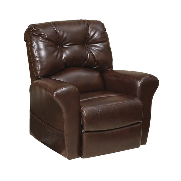 Shop Eagleville Power Lift Lay Flat Recliner On Sale