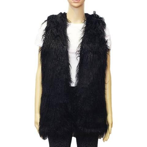 Faux Shawl Wrap Women Cape Poncho Cardigan Womens Winter Fashion Wear