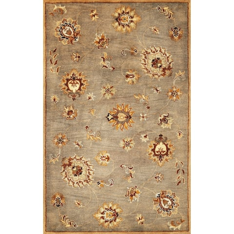 Domani Alexandria Traditional Area Rug