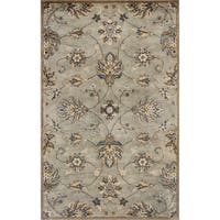 Domani Alexandria Grey Marrakesh Area Rug