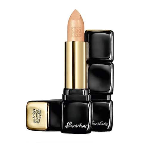 Guerlain KissKiss Creamy Shaping Lip Colour 501 Electric Gold