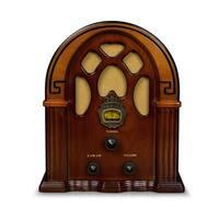 Companion Radio