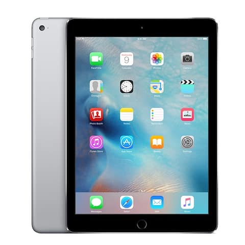 Refurbished IPAD Air 2 64 GB WIFI-Space Grey