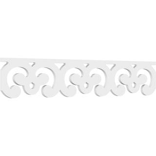 Marona Architectural Grade PVC Running Trim