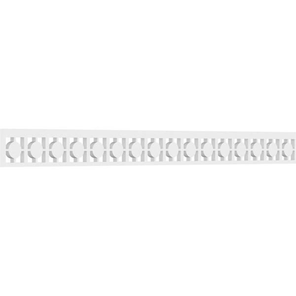 Oakley Architectural Grade PVC Running Trim