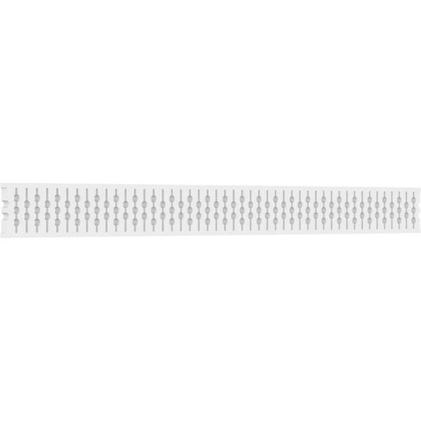 Pomeroy Architectural Grade PVC Running Trim