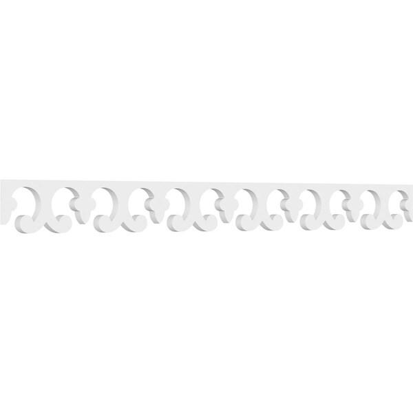 Porcelina Architectural Grade PVC Running Trim