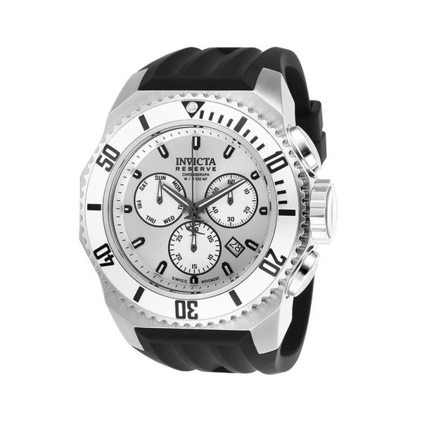 51c7f539d Shop Invicta Men's Russian Diver 25730 Stainless Steel, Silver Watch - Free  Shipping Today - Overstock - 27300115