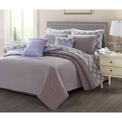 Porch & Den Ellinor 9-piece Bed in a Bag Set