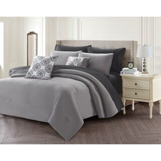 Harper Lane Bingham 9-piece Bed in a Bag Set
