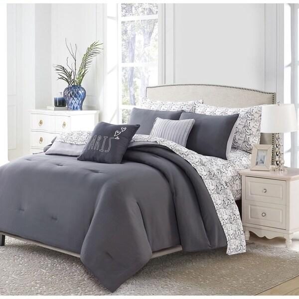Porch & Den Zworykin 9-piece Bed in a Bag Set