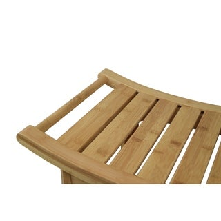 Proman Products ST17091 Kyoto Bench