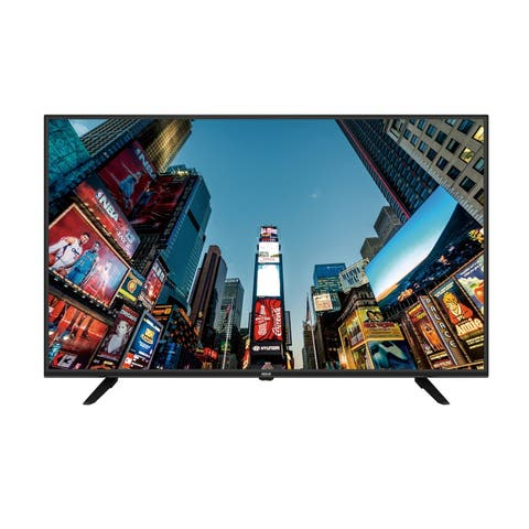 Refurbished RCA 43 In. 4K Ultra HD LED TV
