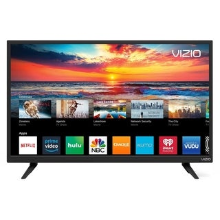 Vizio D32H-F4 32 inch Smart TV HD LED - Refurbished
