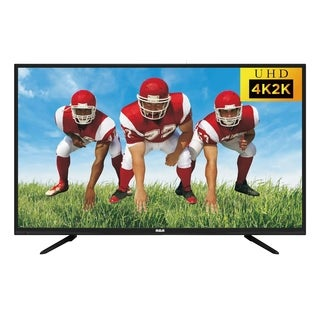 Refurbished RCA 50 in 4K Ultra HD LED TV - N/A - N/A