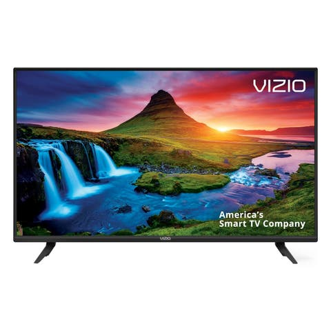 Refurbished Vizio 40 in. 1080P Smart TV HD LED - N/A - N/A