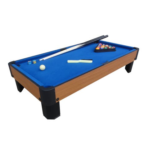 "Playcraft Sport Bank Shot 40"" Pool Table"