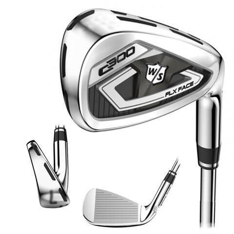 Wilson C300 Iron Set