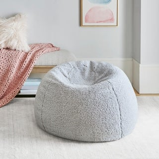 ID-Intelligent Design Berber Bean Bag