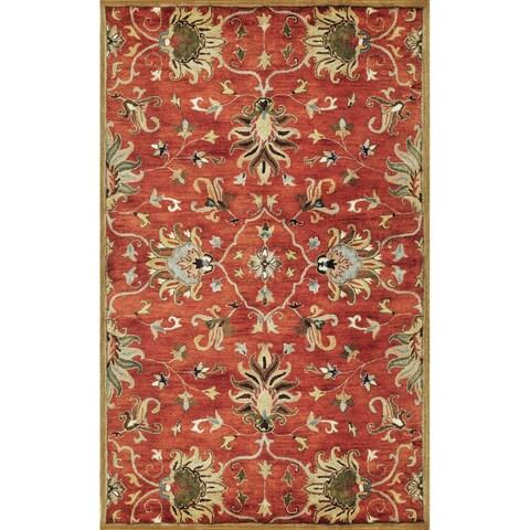 Domani Alexandria Classic Tapestry Area Rug