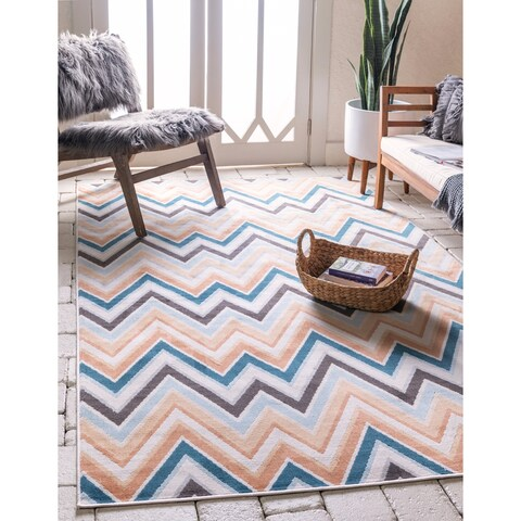 Carson Carrington Loviisa Outdoor Charge Oasis Rug