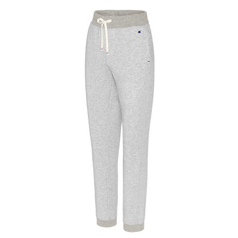 Champion Women's Heritage French Terry Jogger
