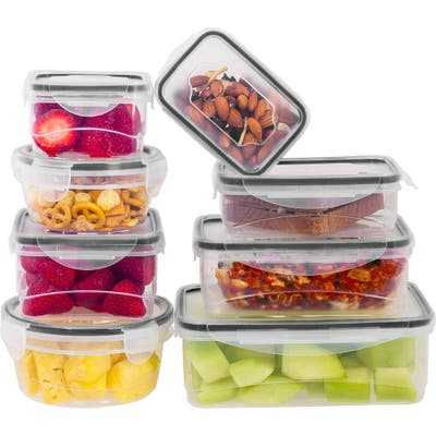 Buy Plastic Storage Containers Online at Overstock | Our ...