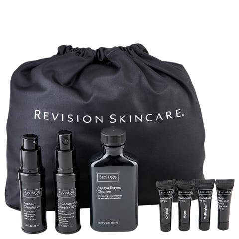 Revision The Revision Starter Trial Regimen