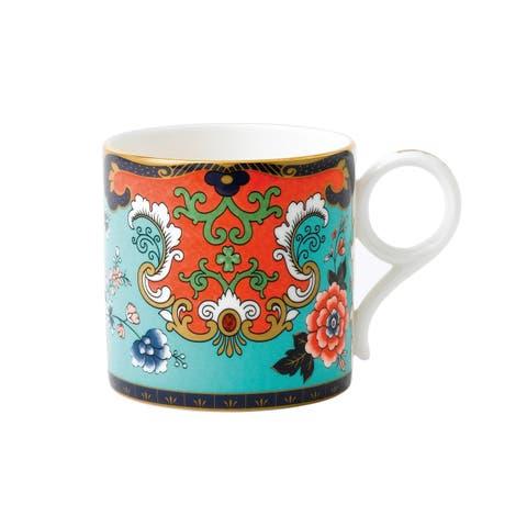 Wedgwood Wonderlust Fine Bone China Ornamental Scroll Mug
