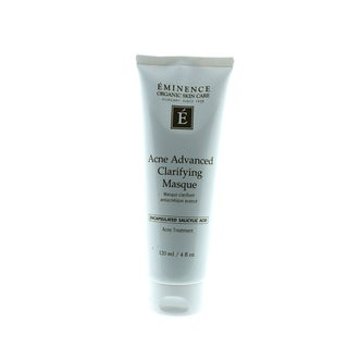 Link to Eminence Acne Advanced 4-ounce Clarifying Masque Similar Items in Skin Care