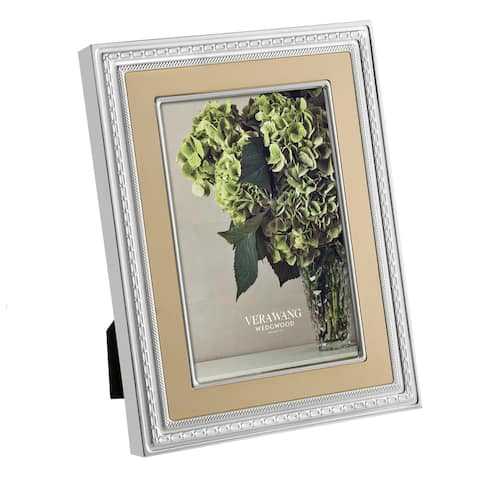 With Love Gold Frame