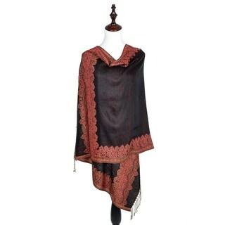 Link to Women Pashmina Shawl Scarf Similar Items in Scarves & Wraps