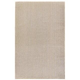 Liora Manne Carmel Texture Stripe Indoor/Outdoor Rug Sand