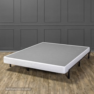 5 Inch Heavy Duty Steel Low Profile Box Spring - Crown Comfort