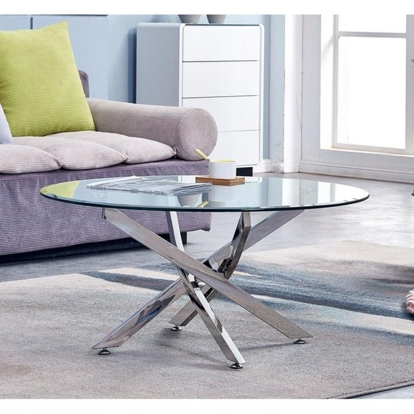 Zila Coffee Table by Generic