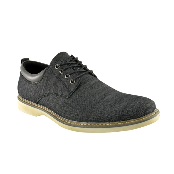0f68d0cac Shop Members Only Expert Mens Textile Casual Shoes - Free Shipping ...