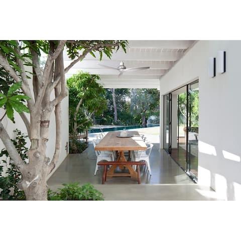 "Lunenburg 52-inch Indoor/Outdoor Ceiling Fan by Havenside Home - 52"""