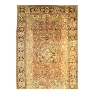 "Pasargad NY Antique Persian Mahal Rug - 11'3"" x 18'2"" - 11'3"" x 18'2"""