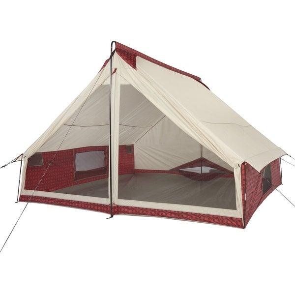 Wenzel Ivanhoe 6-person Tent
